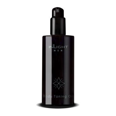 Inlight Body Toning Oil For Men