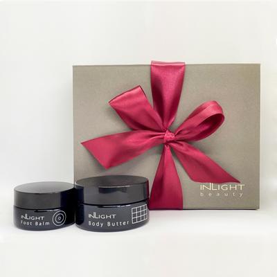 Inlight The Luxury Body Gift Box