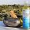 Thumbnail: Amina's Natural Olive Oil Shower Wash