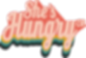 She's Hungry_logo.png