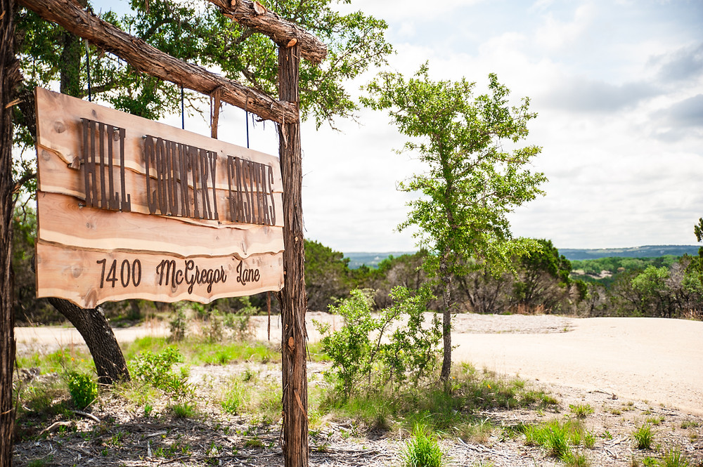 Hill Country Casitas Dripping Springs Lodging