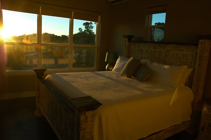 bed sun res