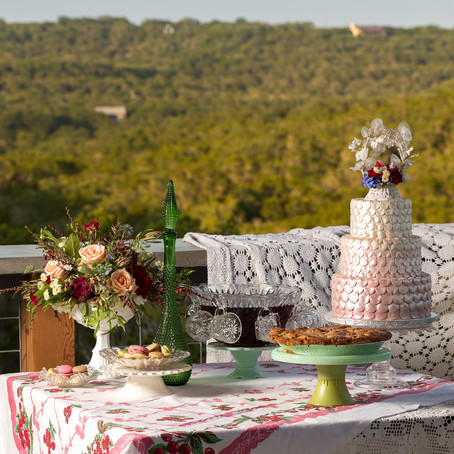 Dripping Springs: The Wedding Capital of Texas!