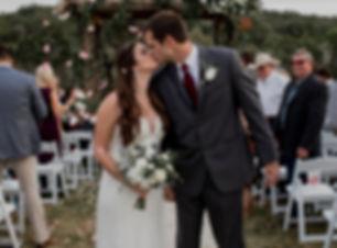 drippig springs wedding