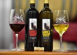 hawks shadow wine