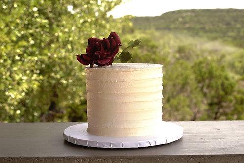 Cakes Rock!!! Cake