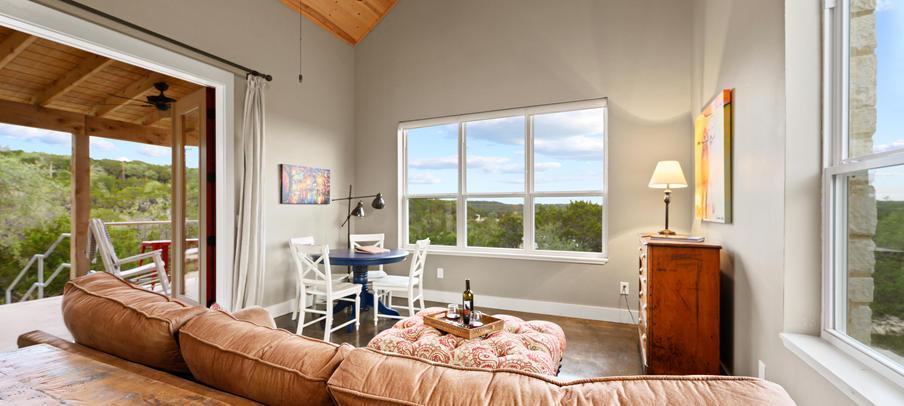 The Pauline, Luxury One Bedroom #1
