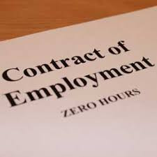 New Employment law: 5 things to note