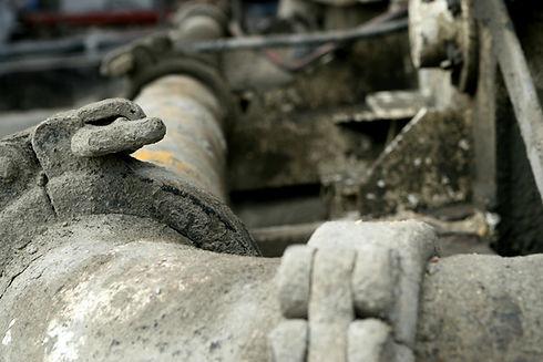 Metal Pipe 2