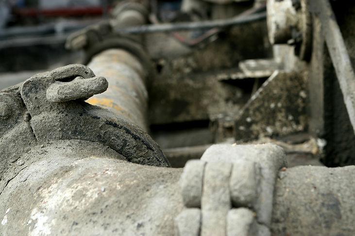 manhole or drainage surveys