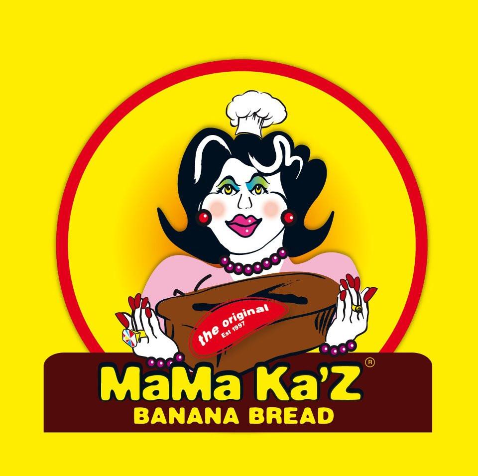 Mama Ka'z Banana Bread   Sydney   Mama Kaz