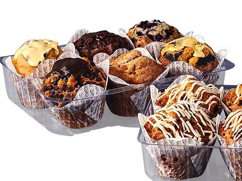 Mix & Match Muffins (x12)