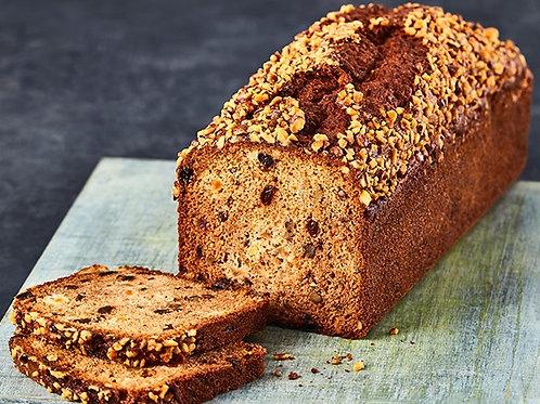 Fruit & Nut Bread