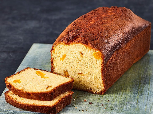 Mango & Coconut Bread