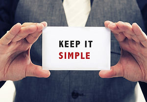 Keep It Simple - 10 Minute Fundraiser