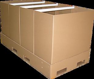 © Innovative Enterprises, Inc. Crate Pack - Equipment