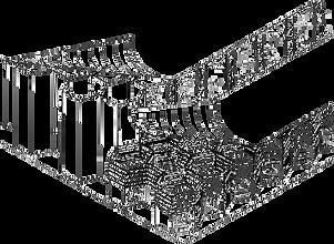 © Innovative Enterprises, Inc. Die-Cut Honeycomb