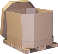 © Innovative Enterprises, Inc. Bulk Pack Combo Box Image