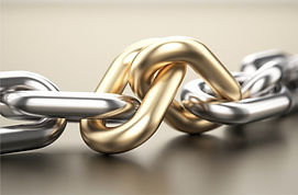 we offer access to the supply chain of Gold