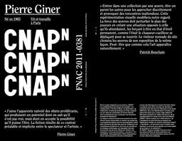 Le droit des objets / Pierre Giner p.8/9