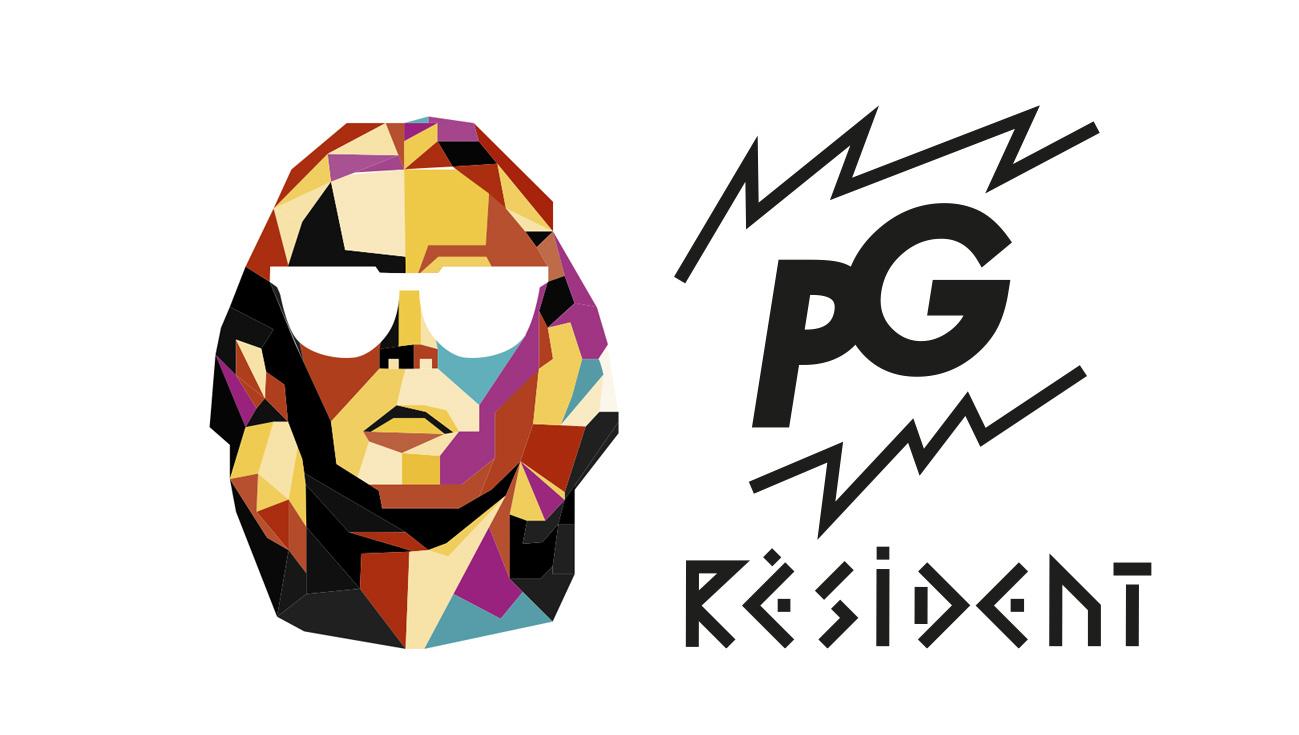 PG résident