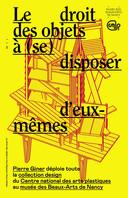 Le droit des objets / Pierre Giner p.01