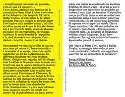 Le droit des objets / Pierre Giner p.2/3