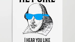 7 Shakespeare Monologue Options: Female Identified Characters