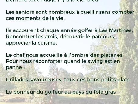 De Lamartine à Las Martines