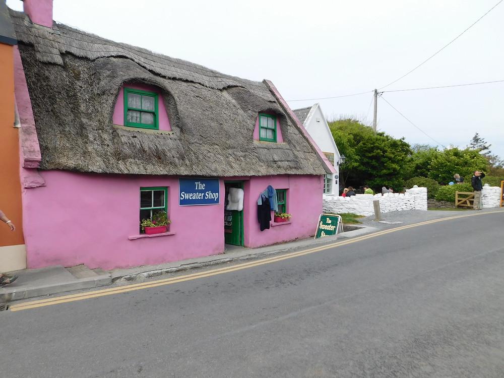 Doolin, musique, Irlande