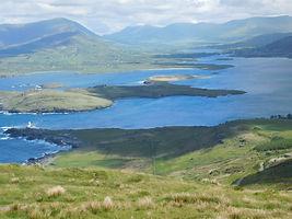 Valentia island Kerry