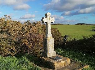 Croix de Billiers, Morbihan