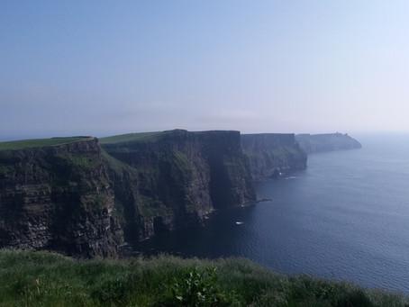 Le Comté de Clare..