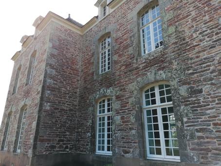 Château Lehélec l'Histoire de -500 à nos jours