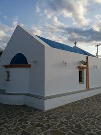 Eglise crétoise