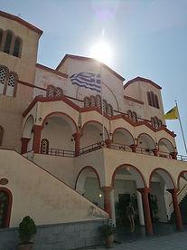Monastère Ierapetra