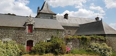 Balades à pied en Bretagne