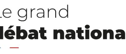 Grand Débat National : communiqué de Bruno QUESTEL
