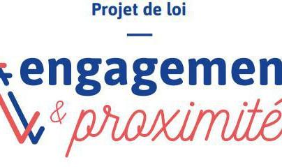 PJL Engagement et Proximité : adoption en 1ère lecture à l'Assemblée nationale.