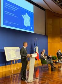 30/09/20 : lancement de la démétropolisation des services de la DGFiP