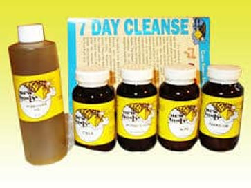 New Body 7 Day Cleanse