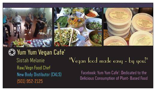 YY Cafe'