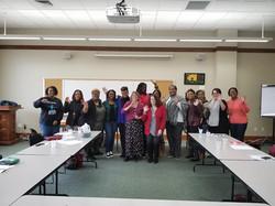 Detox Wellness Workshop at MTCC
