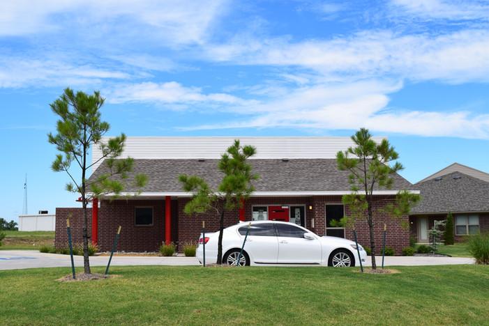 Forest Village Estates Club House