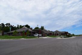 Forest Village Estates Senior Develop
