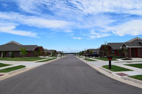 Forest Village Estates