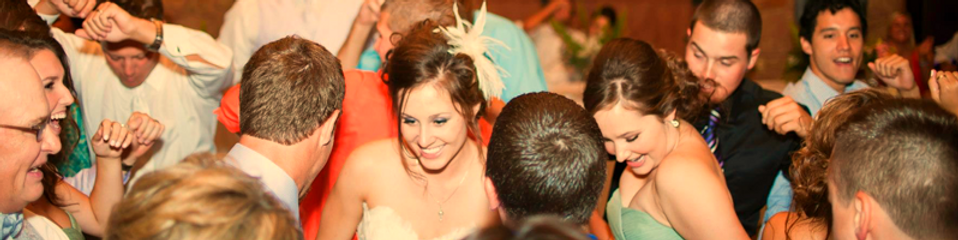 Cameron & Nate's Reception - Bella Vita Ranch, Stephenville Tx, Heartsong Entertainment