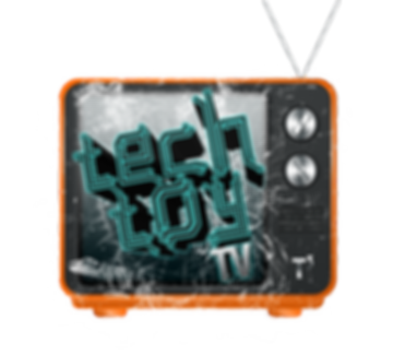 TechToyTV Logo