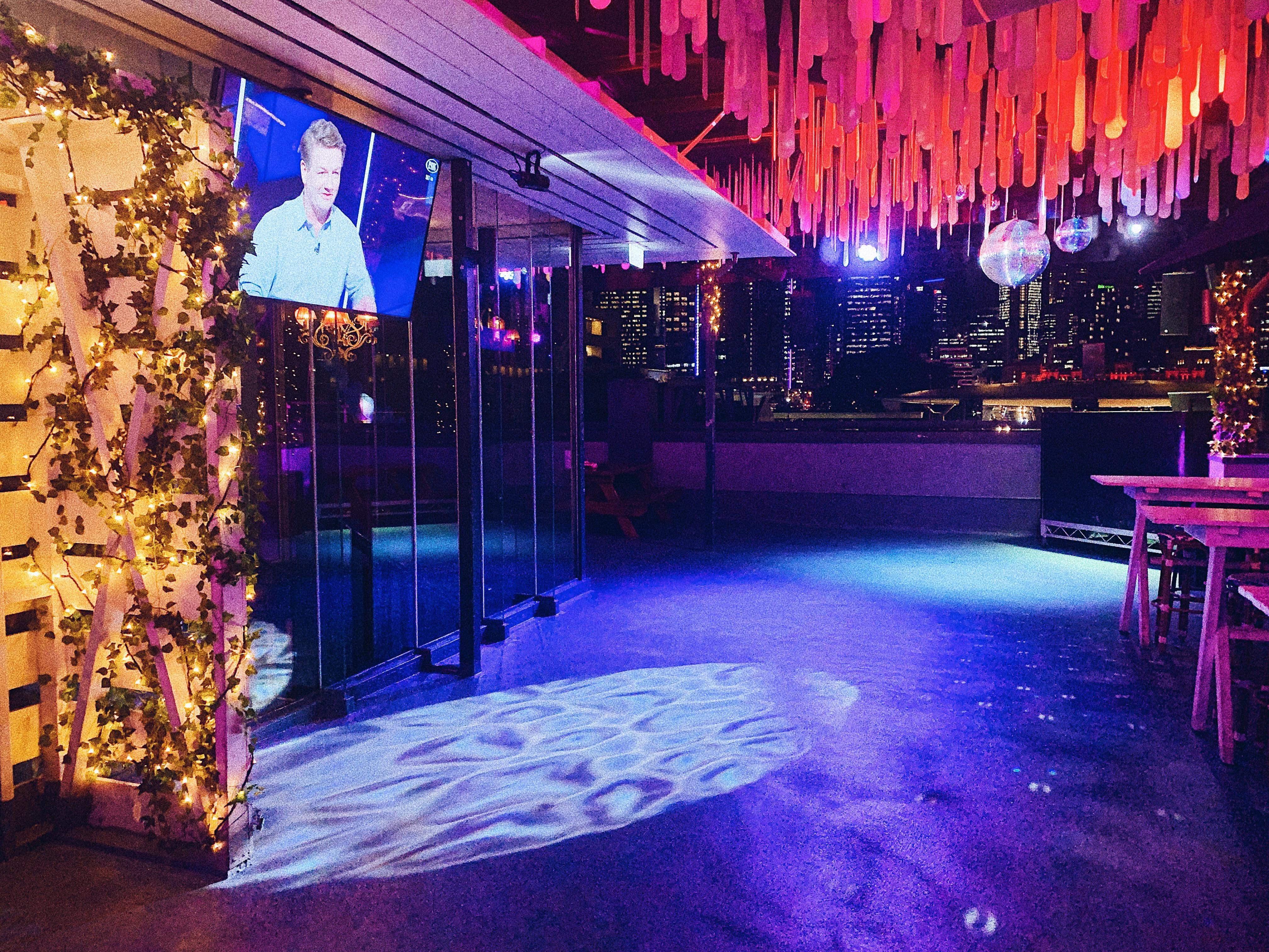 Fox Hotel Brisbane