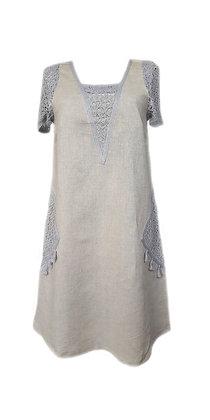 Сукня Трапеція